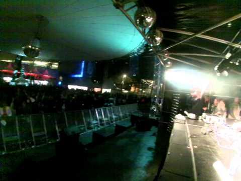 DJ VINNY JAMES SORANJEFESTIVAL 2015