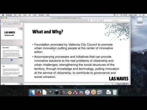 Valencia Ecosystem: Profiles in VLC Health