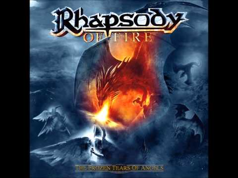 Rhapsody Of Fire - Raging Starfire (1080p w/Lyrics)