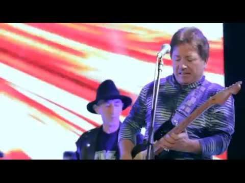 Barco do Amor - Banda Os Atuais (Vídeo Clipe Oficial)