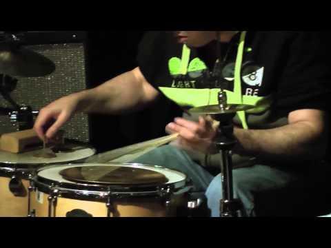 Richard Scott's Lightning Ensemble – Richard Scott / Phil Marks / David Birchall 16-11-2014