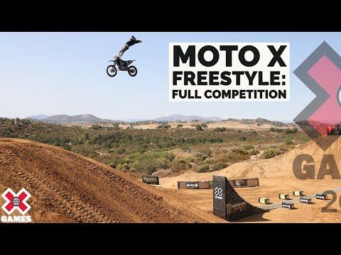 Moto X Freestyle: