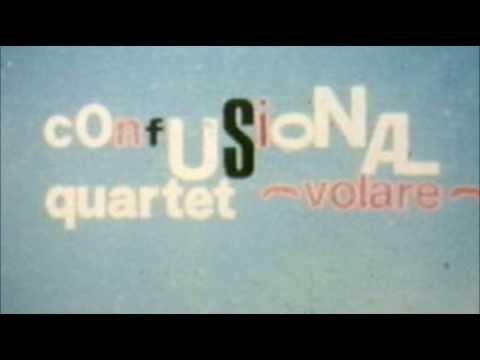 Confusional Quartet - Volare (1980)