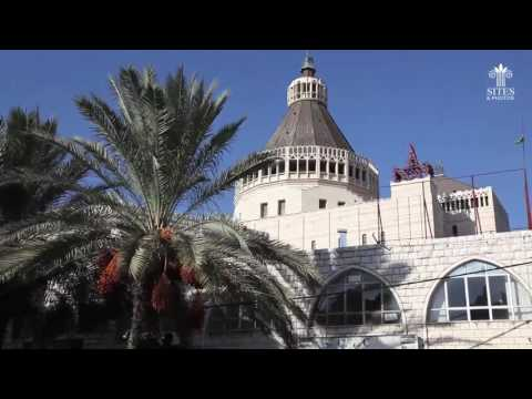 Israel the Holy Land - Jesus of Galilee