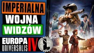 PL   Europa Universalis 4   Multiplayer FFA PvP Sezon 2 #01