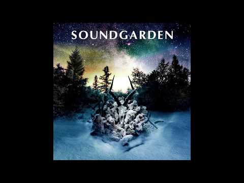 Soundgarden - King Animal (Plus Version) [Full Album]