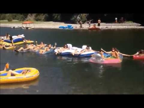 Reggae on the River 2015 Unofficial documentary