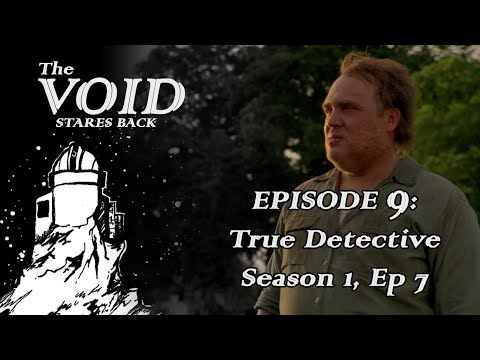Download True Detective Season 1: Ep 7 - Theory, Analysis, and Discussion - TVSB Podcast Ep 9