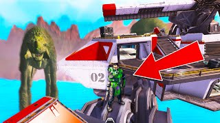 *NEW* OP LANDING SPOT!! | Best Apex Legends Funny Moments and Gameplay - Ep. 470
