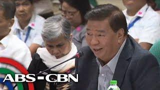 TV Patrol: Ilang senador, dudang mabubuksan na ang Boracay sa Setyembre