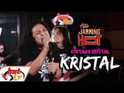 Kristal - Cintaku Kristal (LIVE) - Akustik Hot - #HotTV