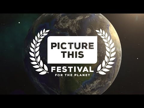 ENTER NOW! Picture This Festival for the Planet