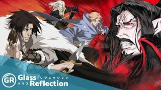 "GR ""Anime"" Review: Castlevania | ft.Rerez"