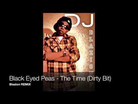 Black Eyed Peas - The Time [Dirty Bit] (Blazion Remix) mp3