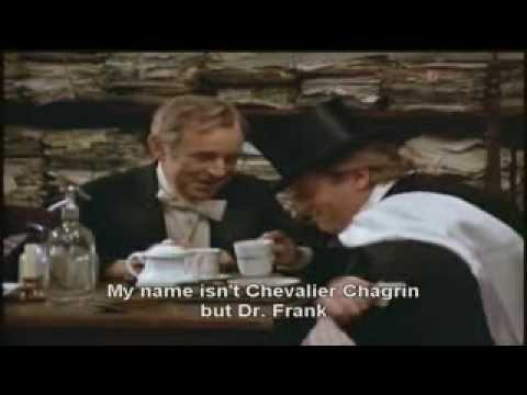 Strauss II,  Die Fledermaus, Janowitz, Wächter, Böhm (English subtitles)