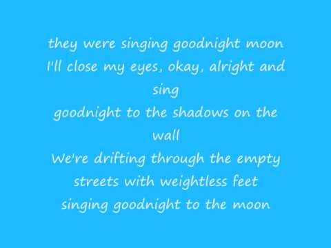 heyhihello goodnight moon lyrics   youtube
