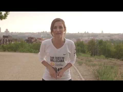 Así es la San Silvestre Vallecana: Running emocional