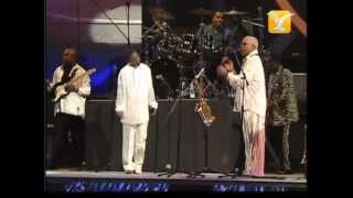 Download Kool  The Gang, Ladies Night, Festival de Viña 2003 Mp3 and Videos