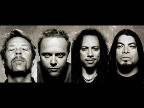 Metallica - Frantic (Instrumental Version)