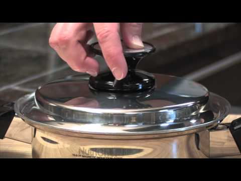 New Era Cookware Care and Clean Video