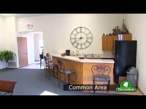 Linden II Apartments Shawnee, Oklahoma 2 Bedroom