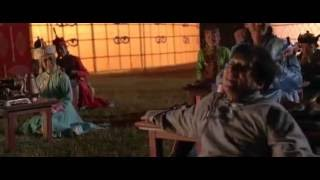 "Джеки исполняет Adele – Roling in the deep Джеки Чан фильм ""По следу"""