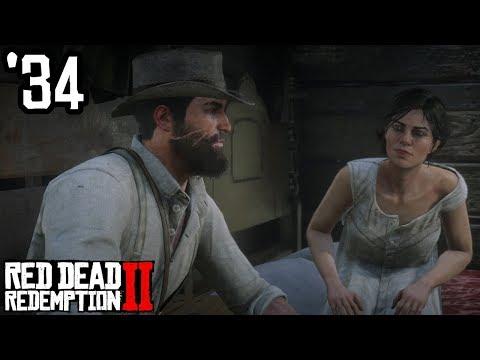 WERKEN OP BOERDERIJ! - Red Dead Redemption 2 #34 (Nederlands) thumbnail