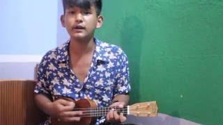 Download Hindi Video Songs - Tere sang yaara - Ukulele version