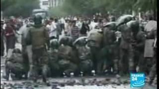 Scores killed in Xinjiang riots: France24