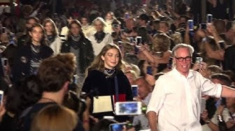 Hilfiger eyes fashion revolution with click-and-buy show