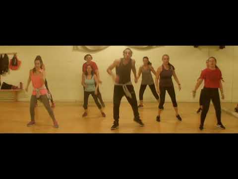 Shotgun -  George Ezra - Pau Peneu Dance Fitnes