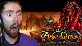 Asmongold Reacts To The GREATEST Quest Of Classic WoW