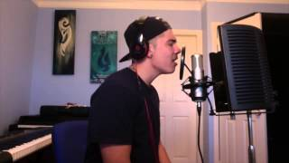 Climax - Usher - (William Singe Cover)