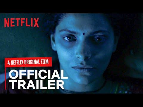 Choked - Official Trailer | Saiyami Kher, Roshan Mathew | Netflix