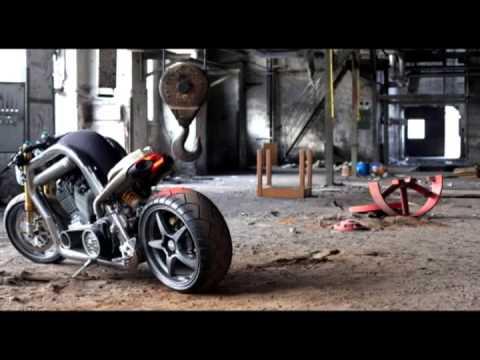 Custom Motorcycle Custom Bike Sport Motorcycle Team3technologies