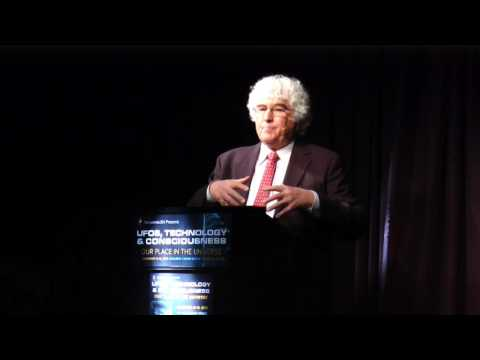 Danny Sheehan - UFOS Technology and Consciousness