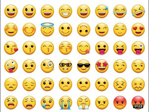 Samsung Experience 9.0 Emoji In Any Android 🔥🔥 Without Root