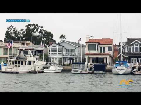 CheckInn TV | Orange County - Episode 8: Shopping & Lifestyle