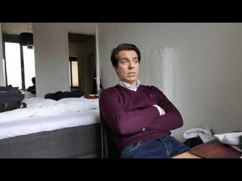 Eurotrip - Berlin drama | VLOG 037
