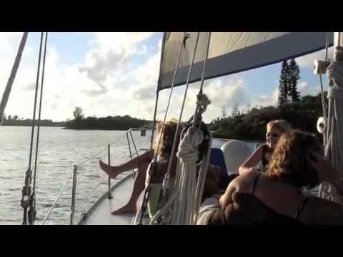 Sail Bermuda: Private Sailing & Snorkeling Boat Charters in Bermuda!!