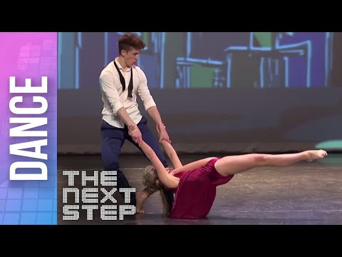 The Next Step - Extended Dance: Noah & Richelle
