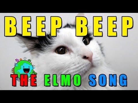 BEEP BEEP (The Elmo Song)