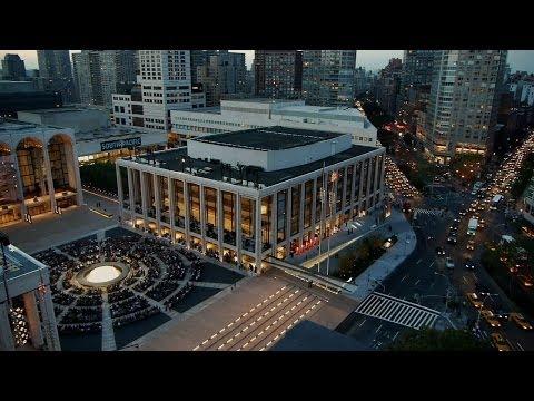 MetroFocus Full Episode Jan. 16: State Of The State, Lincoln Center, Coywolves & More