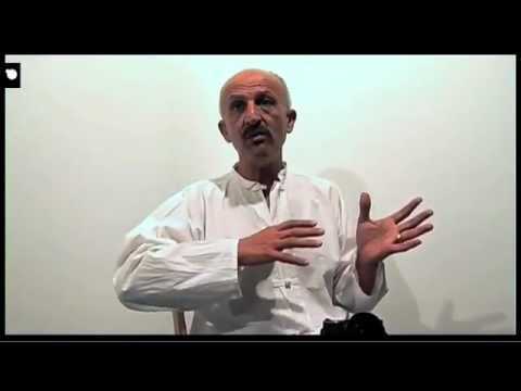 Punctum Magazine Interview with Reza Deghati