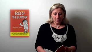 Dr Janet Hall - Easy Toilet Training Part 2