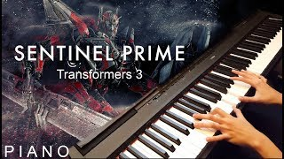 Sentinel Prime (Piano Cover)