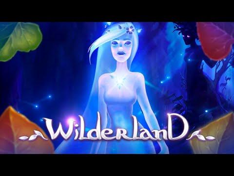 Wilderland™ Slot by NetEnt