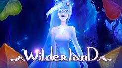 Wilderland™ - NetEnt