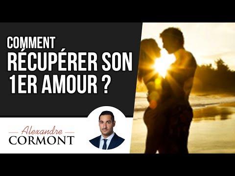 Comment retrouver un ancien amour [PUNIQRANDLINE-(au-dating-names.txt) 40