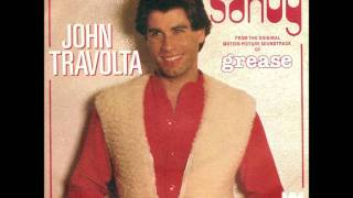 John Travolta - All strung out on you - 1977